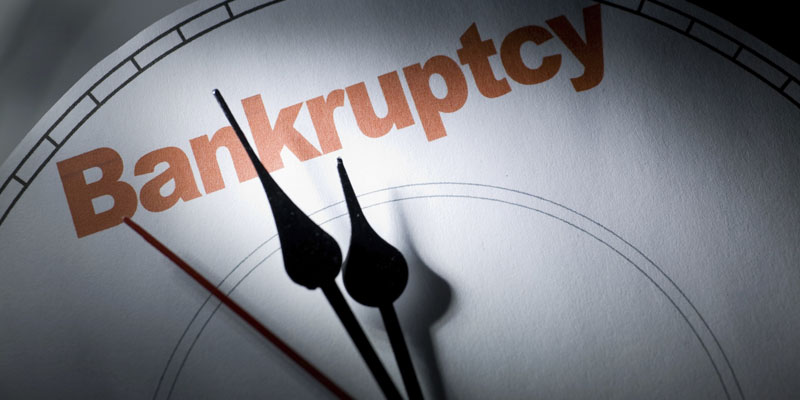 Bankruptc Insolvency